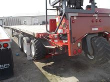 Used 2001 Utility in