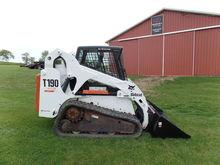 Used 2003 Bobcat T19