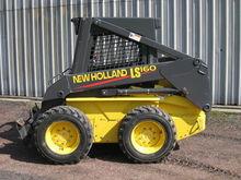 Used 2004 Holland LS