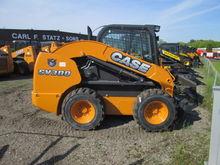 Used 2016 Case SV300