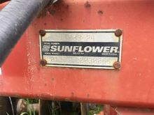 2003 Sunflower 1233-24