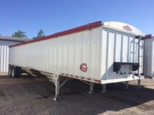 2015 Construction Trailer Speci