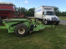 Used 2008 Schulte Mf
