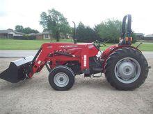 Used 2011 Massey-Fer