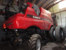 Used 2012 Case IH 72