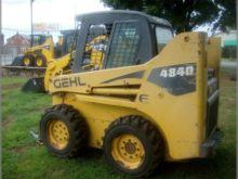 2006 Gehl 4840E