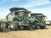 Used 2012 Gleaner S7