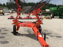 Used Kuhn SR108 in M