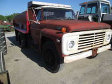 Used 1969 Ford in Ar