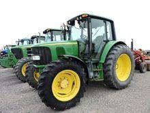 Used John Deere 6220