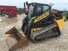 Used 2014 Holland C2
