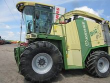 Used 2006 Krone BIG