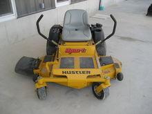 Used 2013 Hustler SP