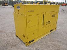 Used 2002 Deere 60KW