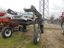 Used Spra-Coupe 4640