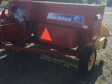 2012 New Holland BC5050