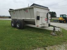Used 2014 Kuhn Knigh