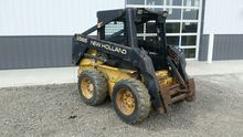 New Holland LX565