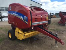 2015 New Holland ROLL-BELT 450