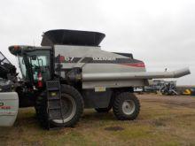 Used 2012 Gleaner S6