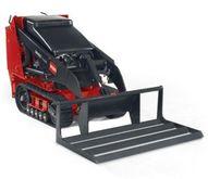 2014 Toro DINGO TX525W