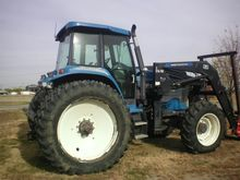 Used 1998 Holland 88