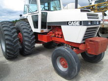 Used 1978 Case 2390