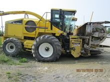 2004 New Holland FX60