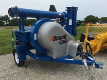New Brandt 5200EX in