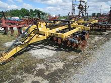 Used Landoll 2220 in