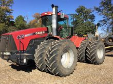 2009 Case IH STEIGER 435 HD