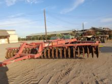 Used Krause 5800 in