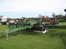 2012 Wishek Steel 862NT-16