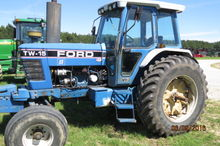 1989 Ford TW-15 II
