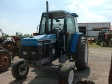 Used Ford 6640 in Si