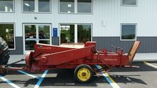 1972 New Holland 273