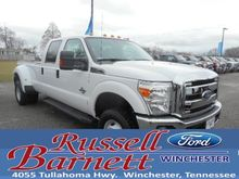 2016 Ford F350 SD