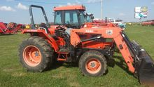 Used Kioti DK45 in V