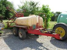 Used Vicon LS1910T i