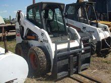 Used 2002 Bobcat S18