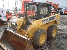 2006 Deere 317