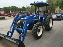 Used 2007 Holland TN