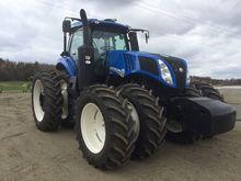 Used 2014 Holland T8