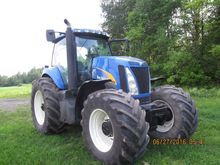 Used Holland T8020 i
