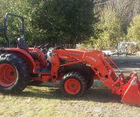 2012 Kubota L3940GST