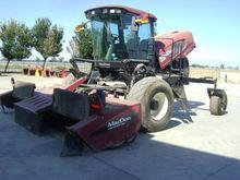 2011 MacDon Industries M205