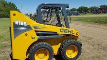 New 2016 Gehl R165 i