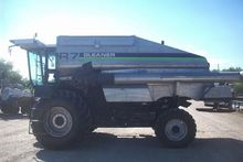 Used 1986 Gleaner R7