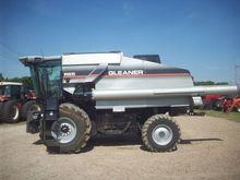 Used 2006 Gleaner R6