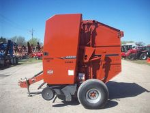 Used 2007 AGCO 5456A